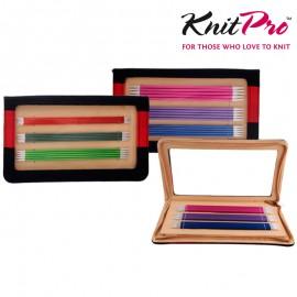 Set de Agujas doble punta 20 cm Zing KnitPro