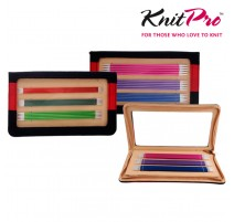 Strumpftricknadel-Set Zing KnitPro