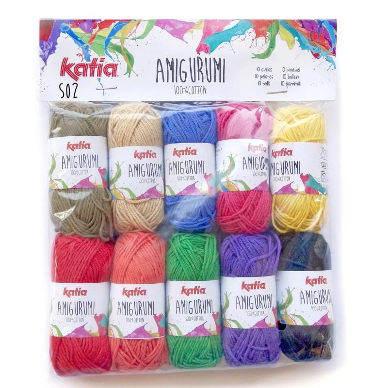 Welche Wolle und Zubehör für Amigurumi? VBS Hobby | 800x800