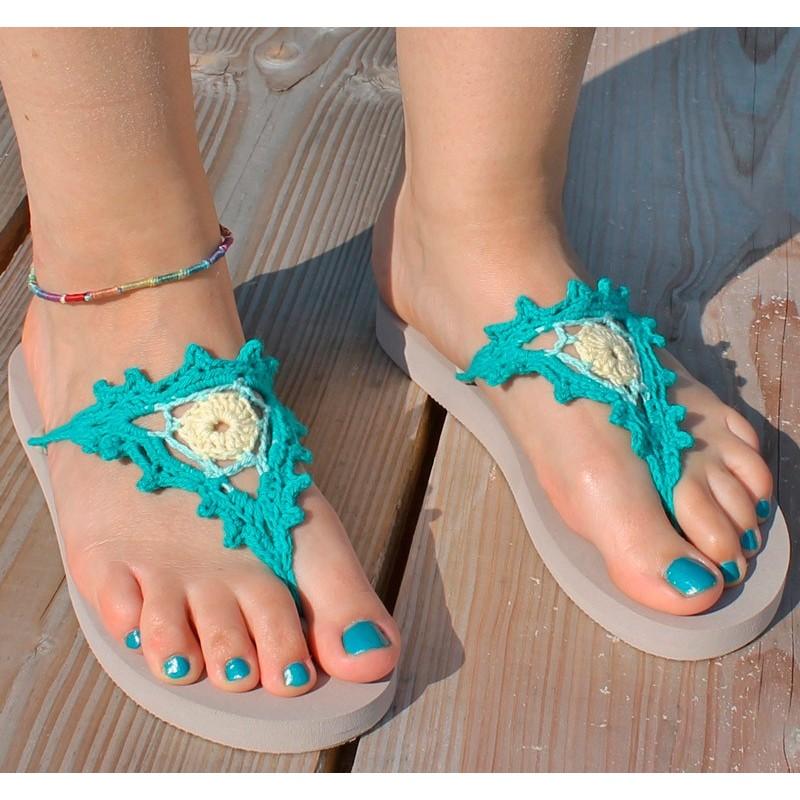 Suelas para zapatillas