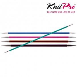 Strumpfstricknadeln 20 cm - KnitPro Zing