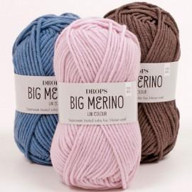 Drops Big Merino