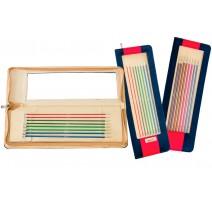 Stricknadel-Set Zing 40 cm - KnitPro