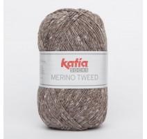 Merino Tweed Socks - 50