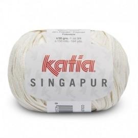 Katia Singapur