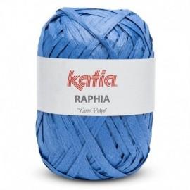 Katia Raphia Wood Pulpe