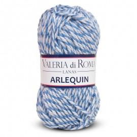 Valeria Di Roma Arlequin
