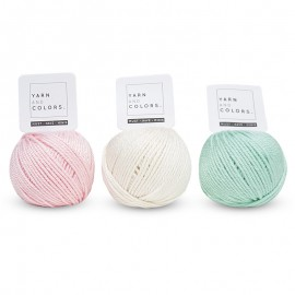 Yarn and Colors Must-have Minis