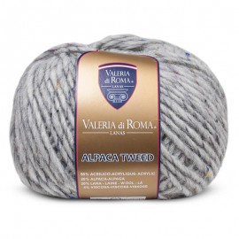 Valeria Di Roma Alpaca Tweed