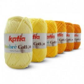 Katia Ombré Cotton