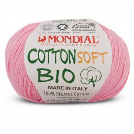Mondial Cotton Soft Bio