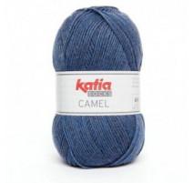 Katia Camel Socks