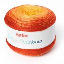 Katia Winter Rainbow