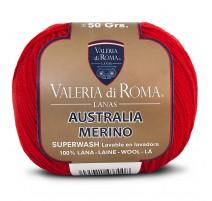 Valeria di Roma Australia Merino