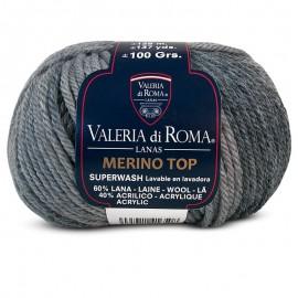 Valeria di Roma Merino Top...