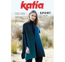 Zeitschrift Katia Woman Sport Nr 94 - 2017-2018