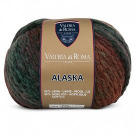 Valeria di Roma Alaska