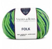 Valeria di Roma Folk
