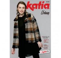 Zeitschrift Katia Woman Urban Nr. 95 - 2017-2018
