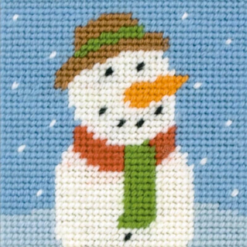 Anchor 1st Kit de Tapiceria - Frosty