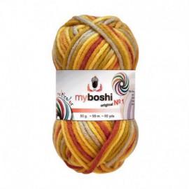 Myboshi Multicolor