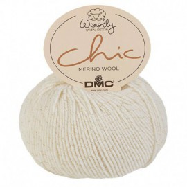 DMC Woolly Chic