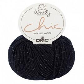 DMC Woolly Chic