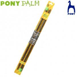 Stricknadeln Palm - Pony