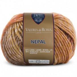 Valeria di Roma Nepal