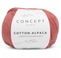 Katia Cotton - Alpaca