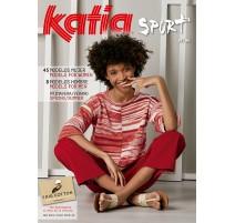 Zeitschrift Katia Woman Sport Nr. 96