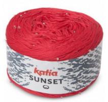 Katia Sunset