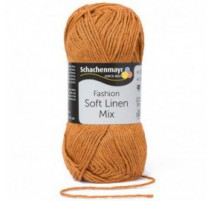Schachenmayr Soft Linen Mix