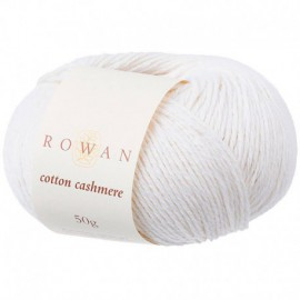 Rowan Cashmere Cotton
