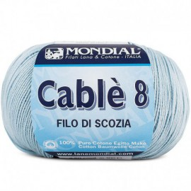 Mondial Cable 8