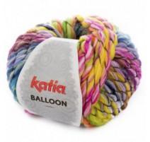 Katia Balloon