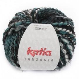 Katia Tanzania