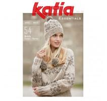 Zeitschrift Katia Essentials Nr. 13 - 2018-2019