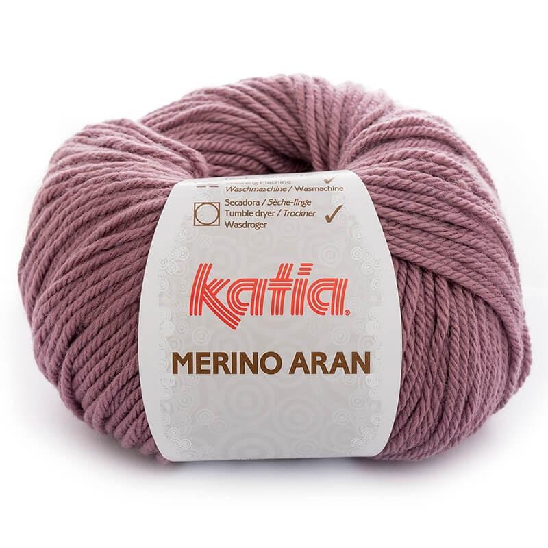 Merino Aran - 1
