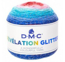 DMC Revelation Glitter