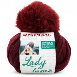 Mondial Lady Lame