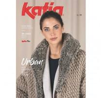 Zeitschrift Katia Urban Nr. 99 - 2018-2019