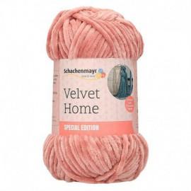 Schachenmayr Velvet Home