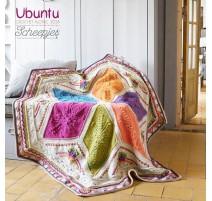 Scheepjes CAL 2018 - Ubuntu by Dedri Uys