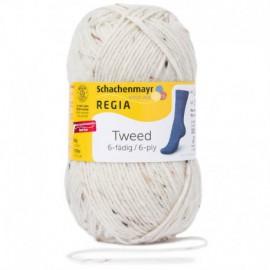 Regia Tweed 6-fädig