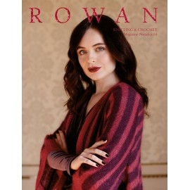Revista Rowan Nº 64 Knitting & Crochet