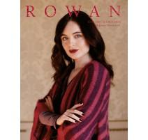 Zeitschrift Rowan Nº 64 Knitting & Crochet