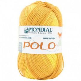 Mondial Polo Stampe