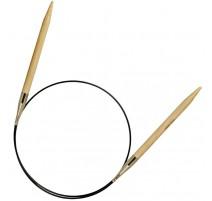 Rundstricknadeln aus Bambu 80 cm - Prym