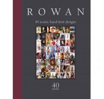 Zeitschrift Rowan - 40 Jahre